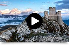 Video di Rocca Calascio