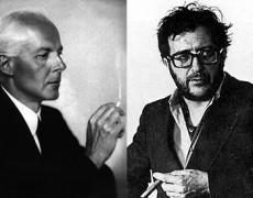 Concerto di duetti per violino nel primo e secondo Novecento