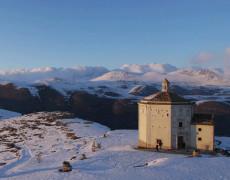 Un bel video su Rocca Calascio e Santo Stefano di Sessanio