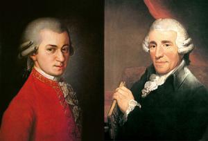 Mozart-Haydn