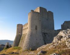 28 giugno 2014, al castello di Rocca Calascio… con gusto!