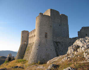 Castello-di-Rocca-Calascio