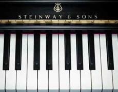 Concerto della pianista Svetlana Pekarskaja